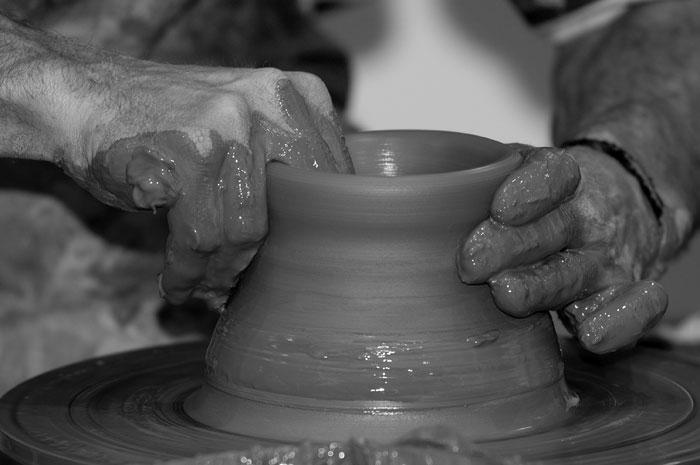 La cer mica popular espa ola artesan a con historia por for Origen de la ceramica