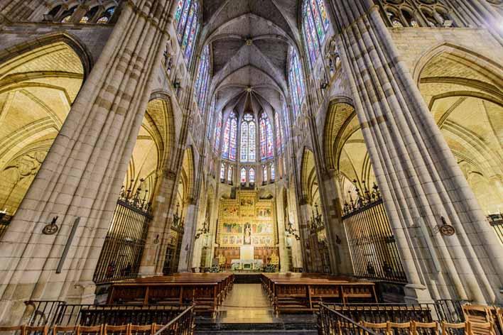 catedral-de-leon-interior-2