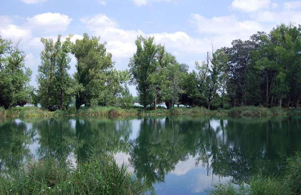 lago-bañolas-Estanyol-del-Vilar