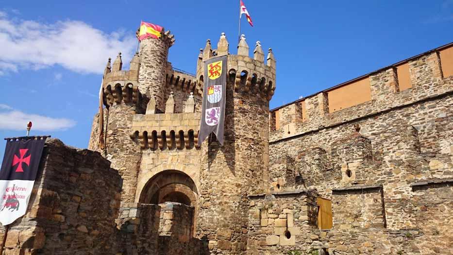 Castillo-de-los-Templarios-Ponferrada-6