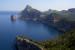 CABO DE FORMENTOR: acantilados de España