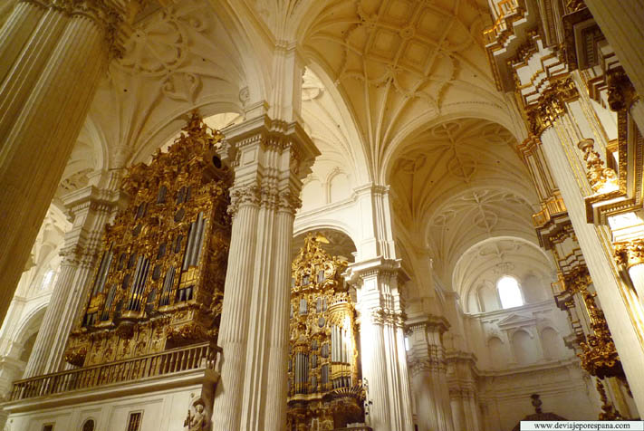 catedral-de-granada-interior-2