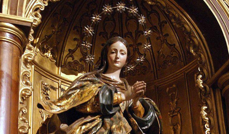 catedral-de-granada-la-Inmaculada
