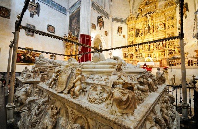catedral-de-granada-restos-reyes-catolicos