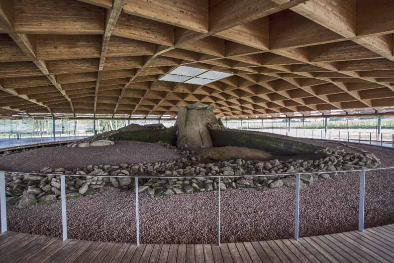 dolmen-de-dombate