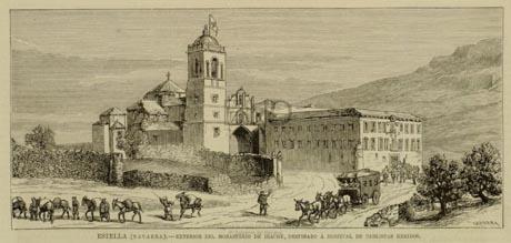 Monasterio-de-Irache-hospital-2