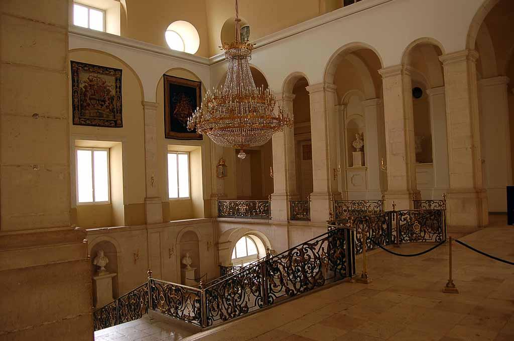 Palacio-Real-de-Aranjuez-balaustrada