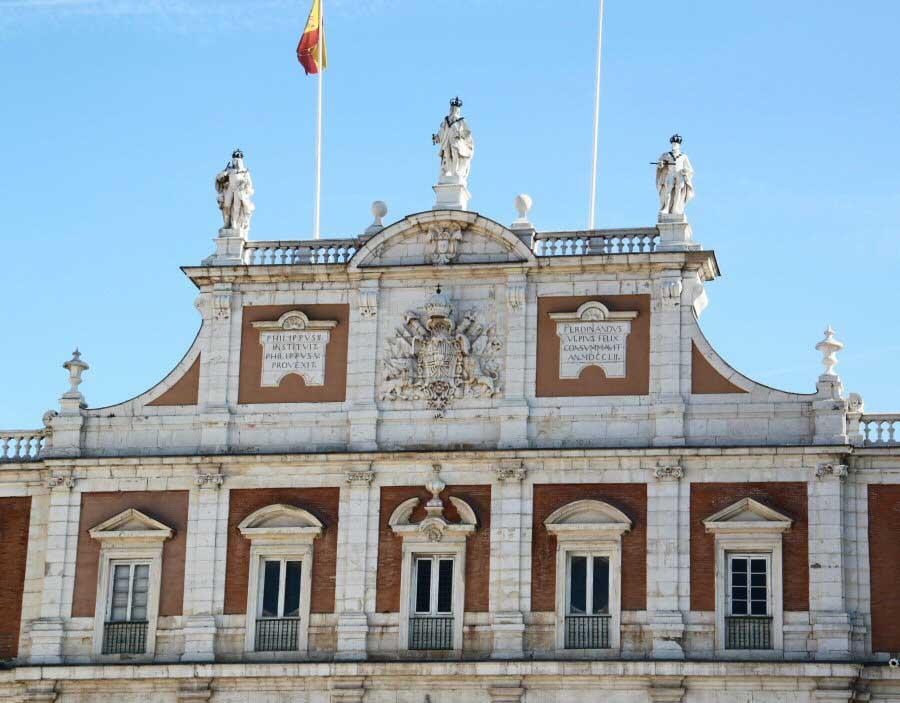Palacio-Real-de-Aranjuez-fachada-central