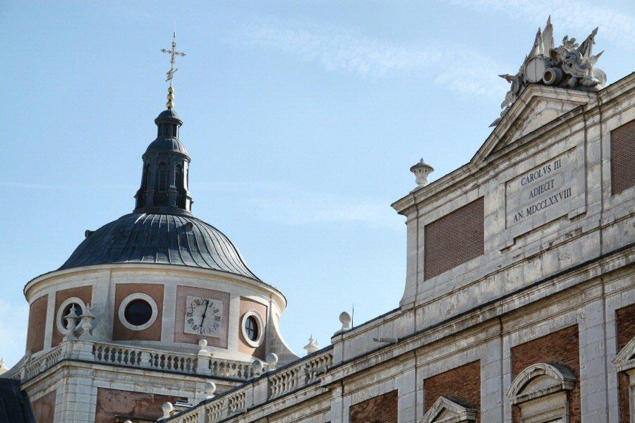 Palacio-Real-de-Aranjuez-fachada