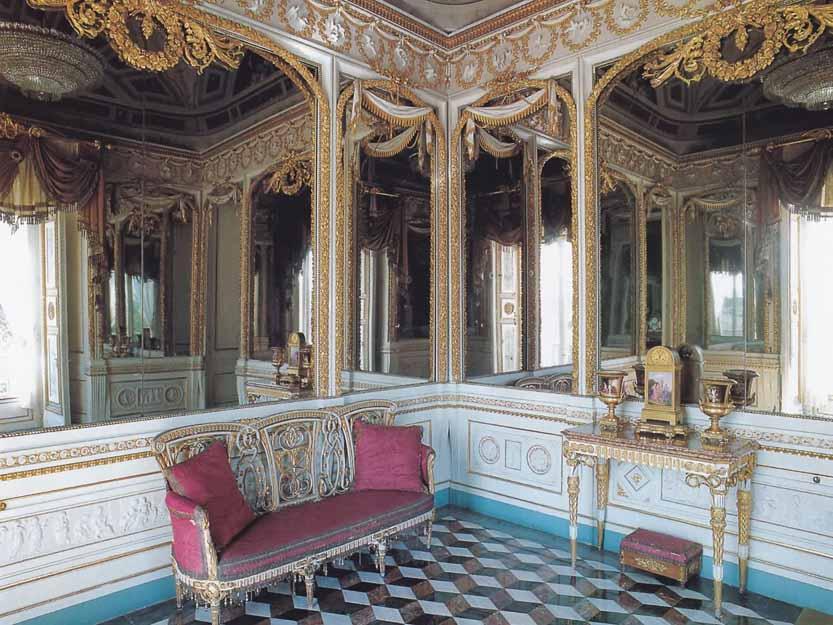 Palacio-Real-de-Aranjuez-salod-de-los-espejos
