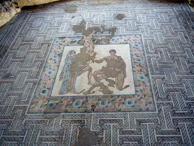 parque-arqueologico-de-carranque-mosaicos