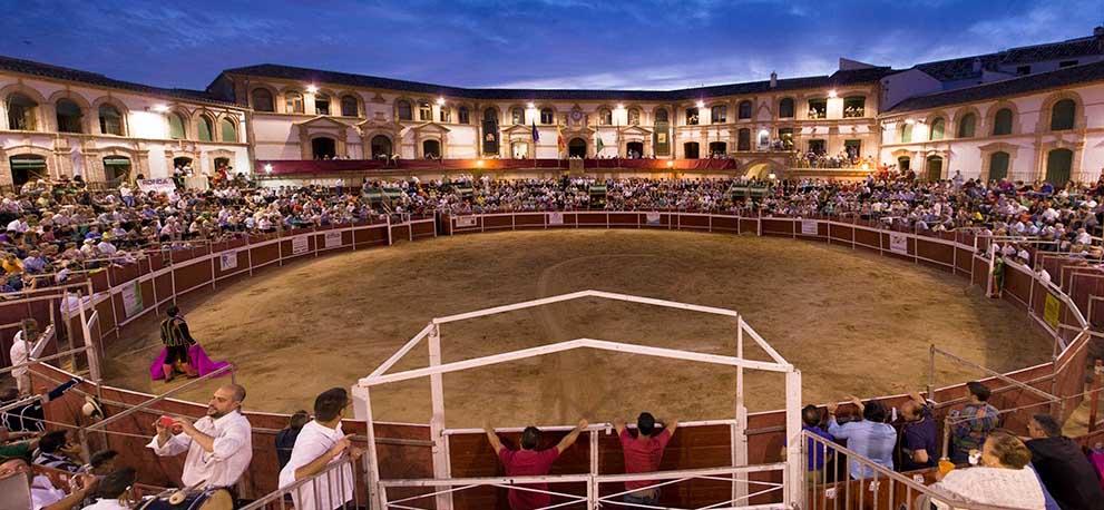 plaza-ochavada-de-archidona