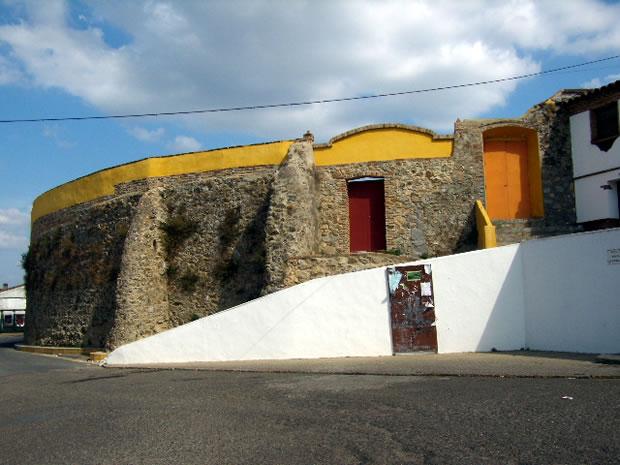 Cortegana-plaza-de-toros