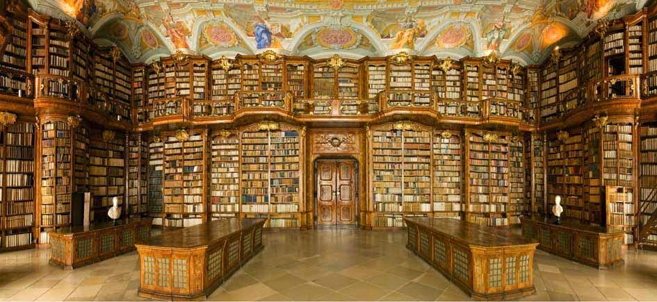el-escorial-Real-Biblioteca-2