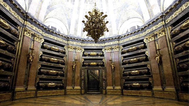 el-escorial-panteon-de-los-reyes