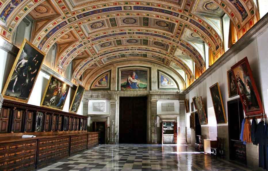el-escorial-sacristia