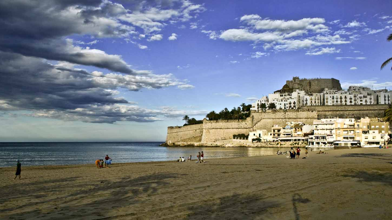 Pe scola pueblos marineros con encanto por sole for Turismo interior castellon