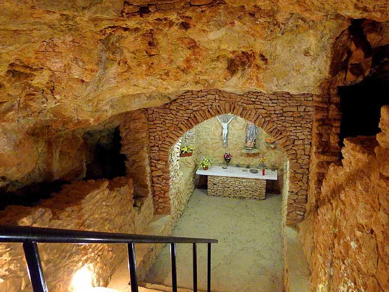 san-antonio-Santa Agnès-capilla