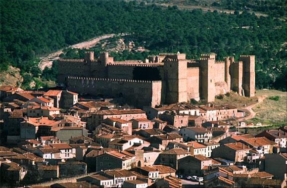 castillo-de-siguenza-vista-panoramica