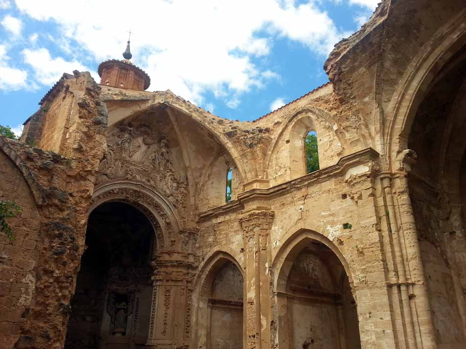 Monasterio-de-Piedra-7