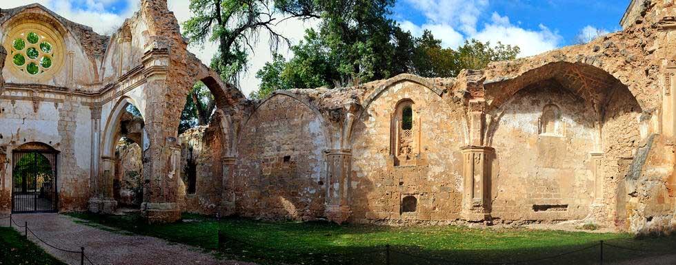 Monasterio-de-Piedra-8