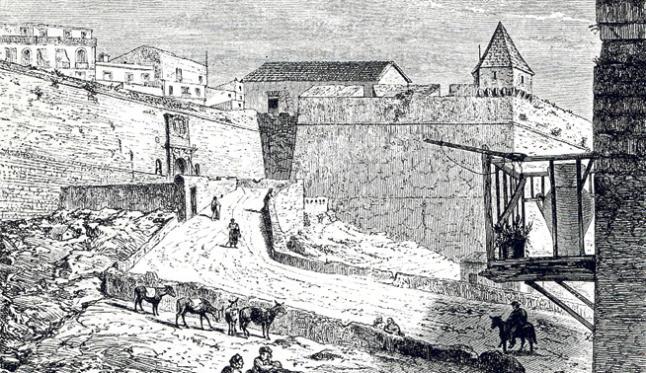 dalt-vila-historia
