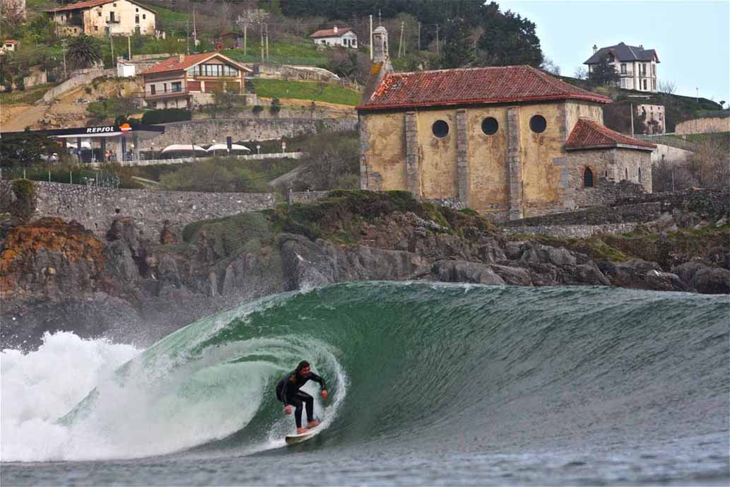 Mundaka-ola