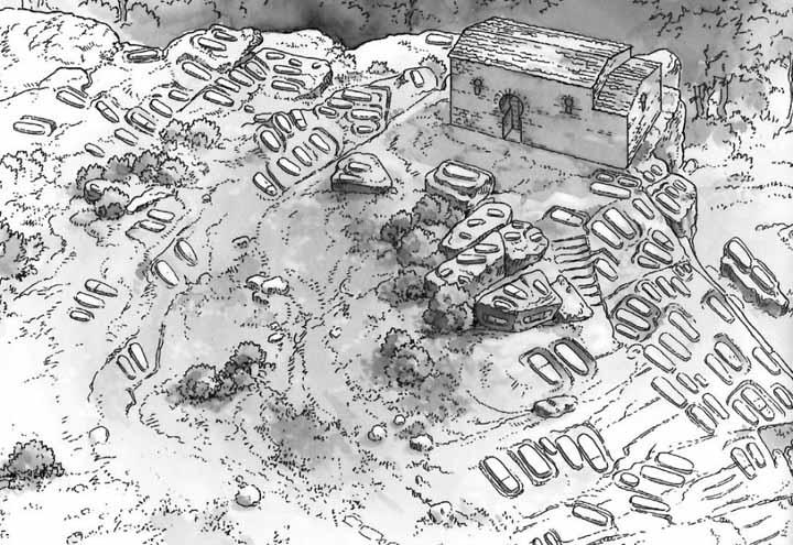 necropolis-de-cuyacabras-dibujo-2