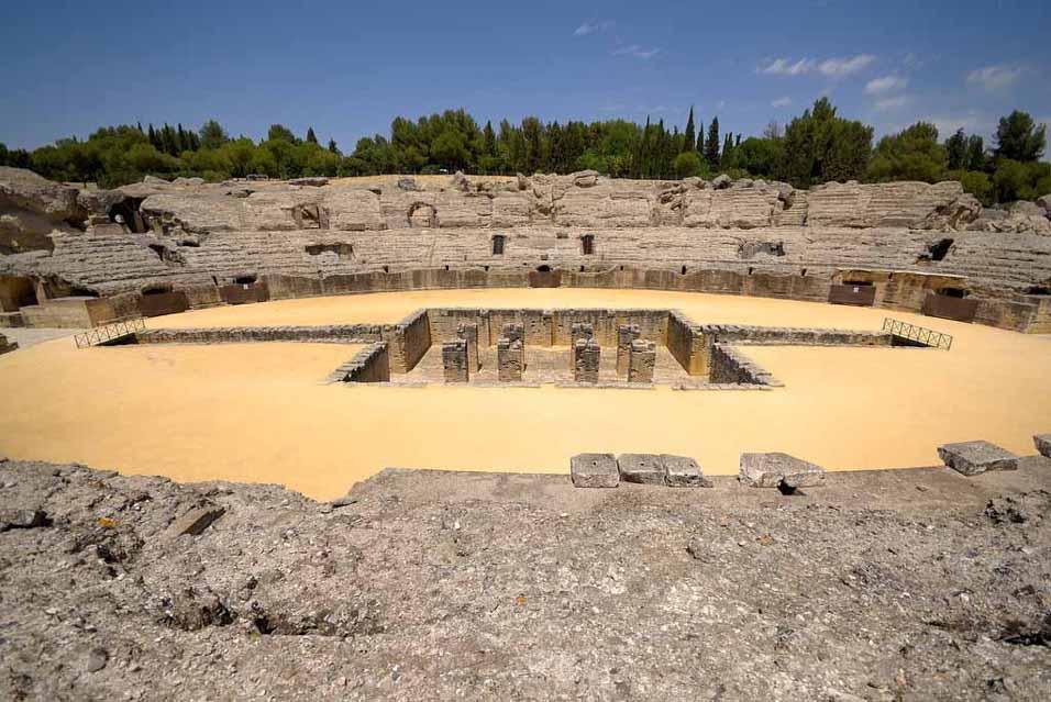 ruinas-de-italica-2