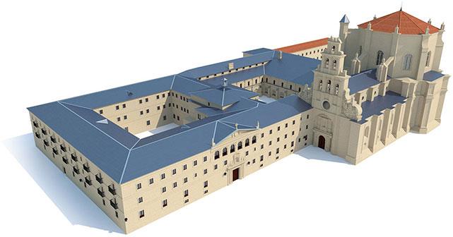 monasterio-de-la-vid-plano-3D