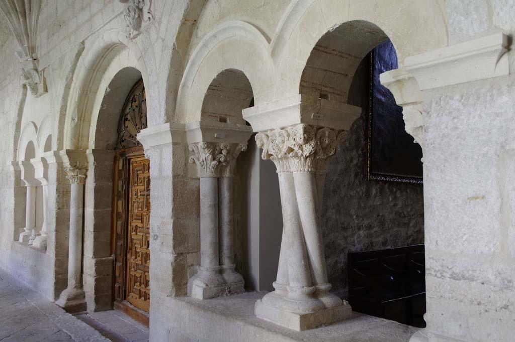 monasterio-de-la-vid-sala-capitular