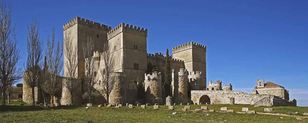 castillo-de-ampudia