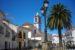 LOS MARINES: ruta del jamón ibérico de Jabugo