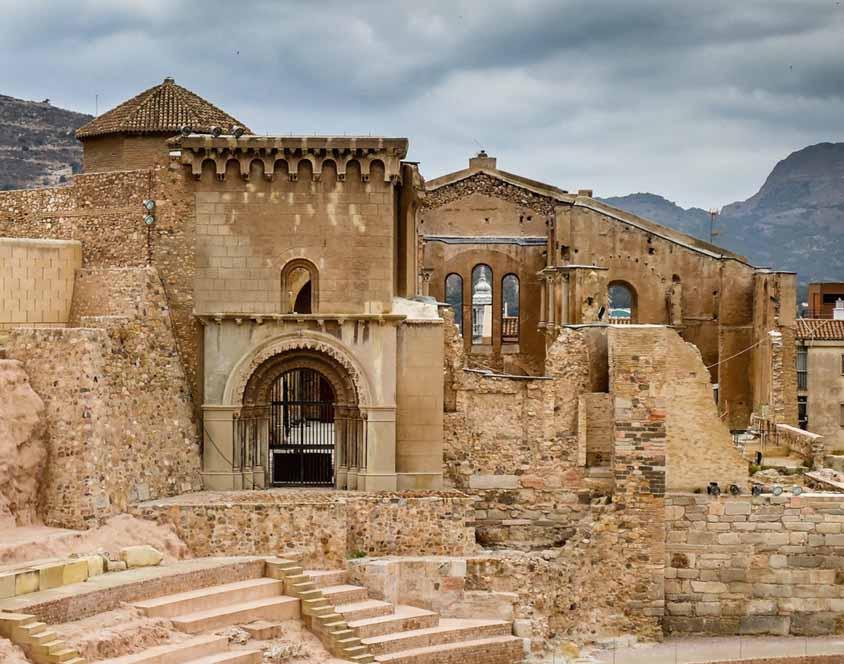 teatro-romano-de-cartagena-iglesia-e