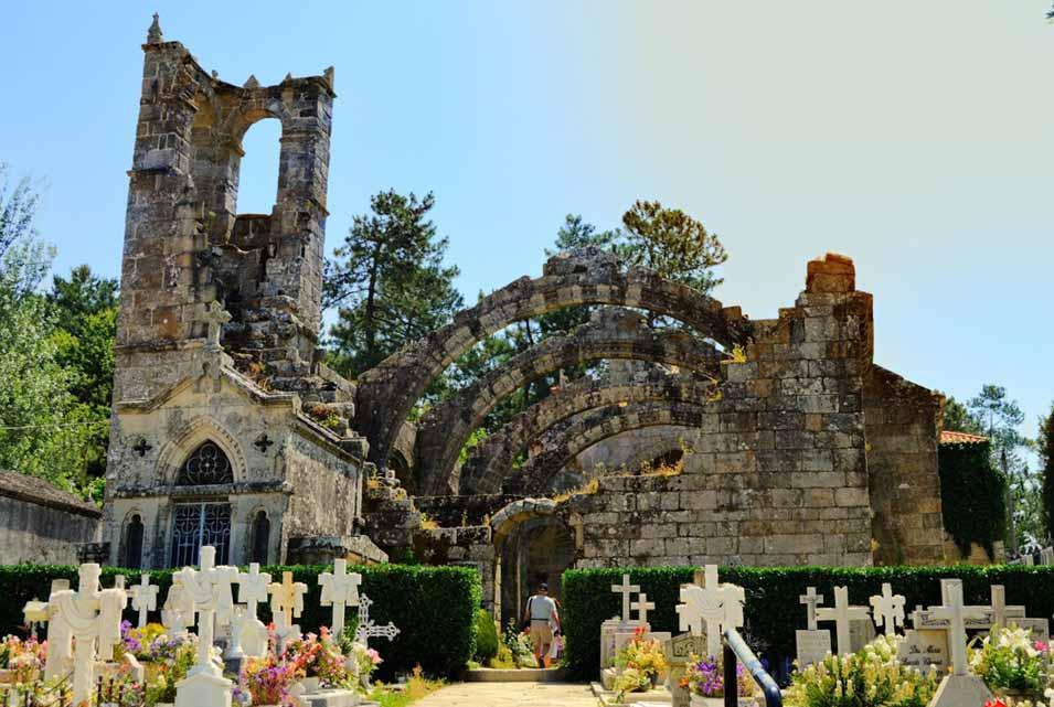 ruinas-de-santa-mariña-de-dozo