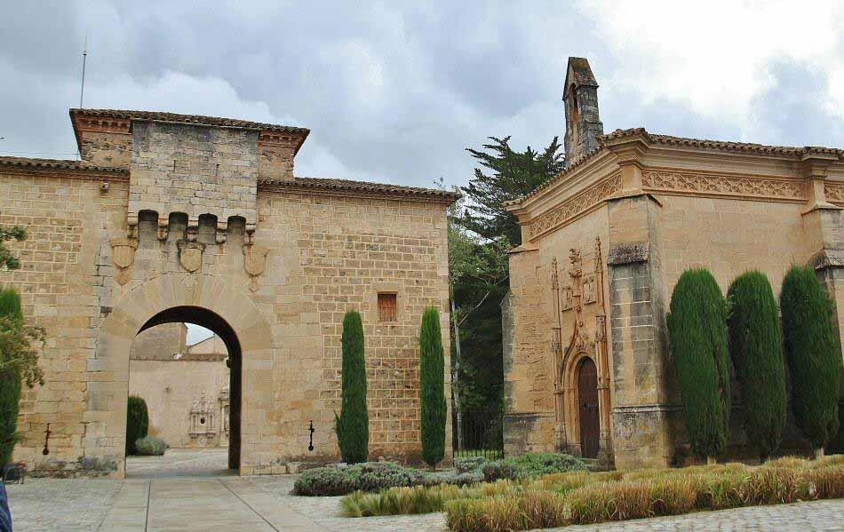 monasterio-de-poblet-capilla-san-jorge