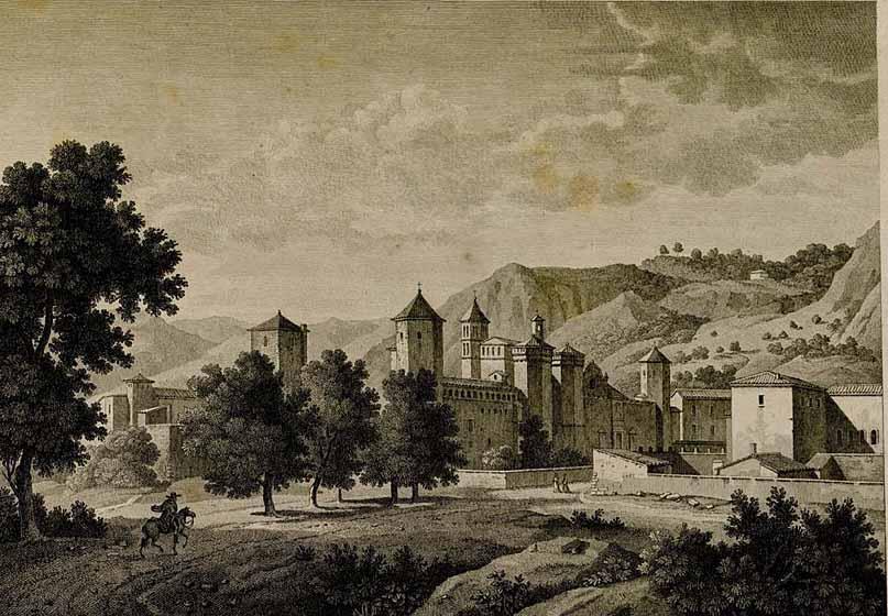 monasterio-de-poblet-historia-4
