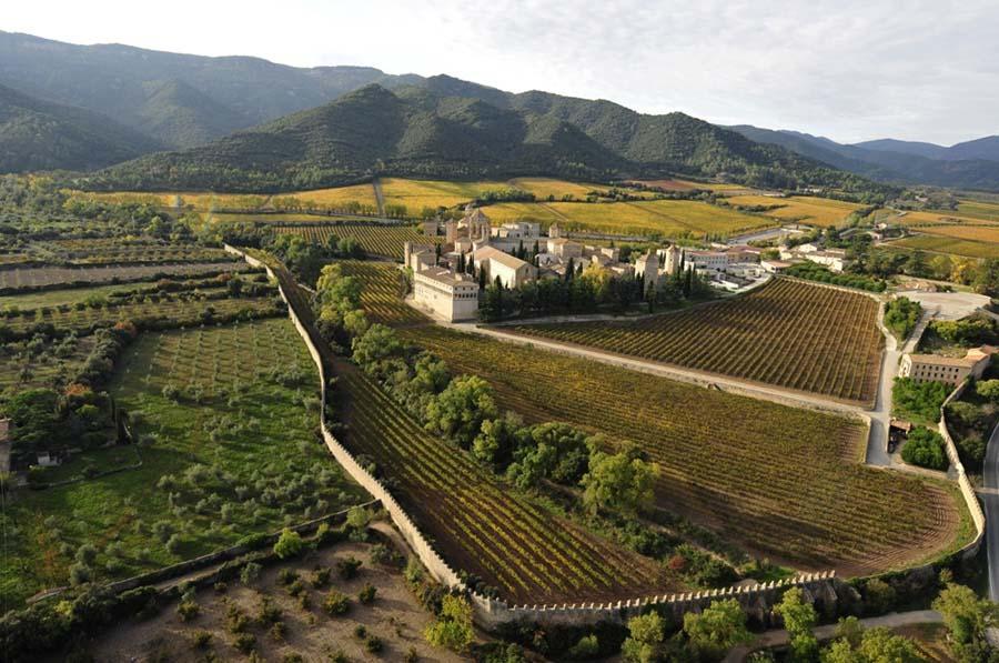 monasterio-de-poblet-panoramica-4