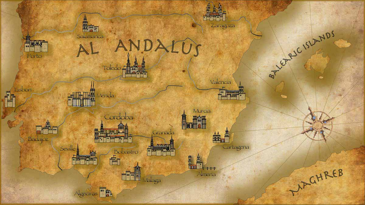 Medina-Azahara-al-andalus-5