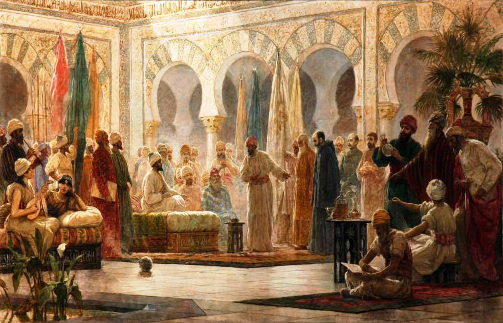 Medina-Azahara-historia-2
