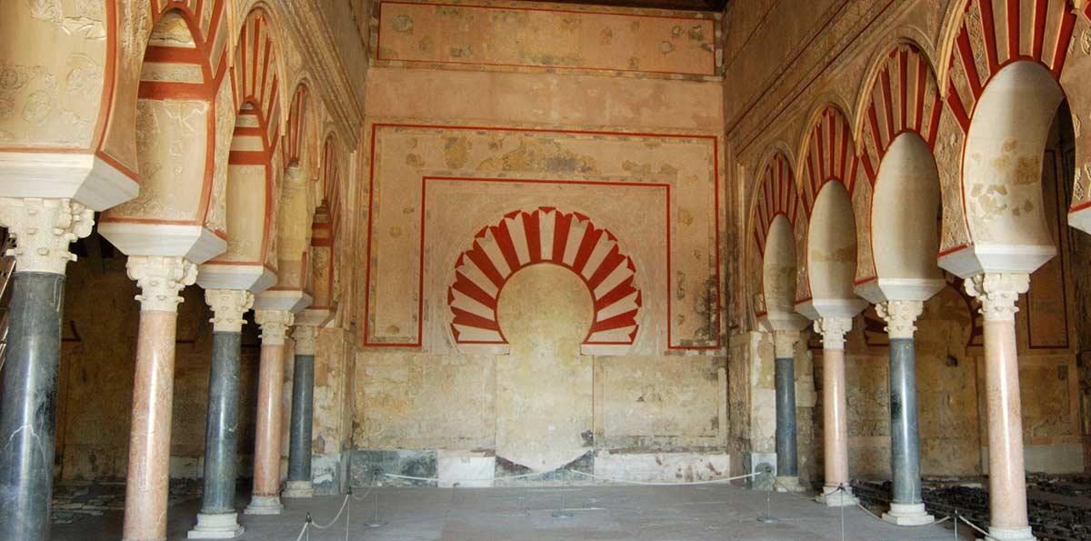 Medina-Azahara-interior