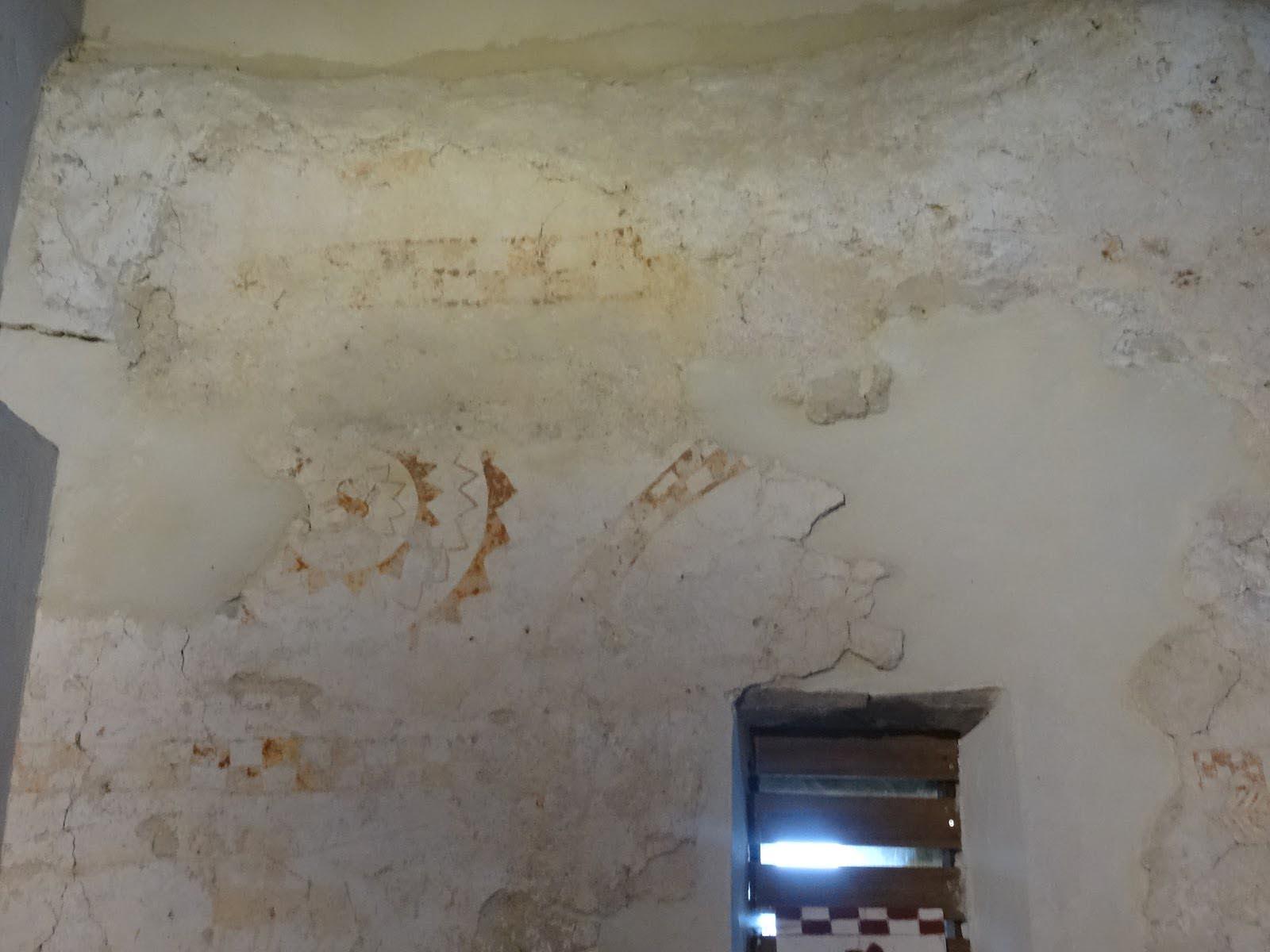 ermita-de-san-pantaleon-de-losa-interior-frescos