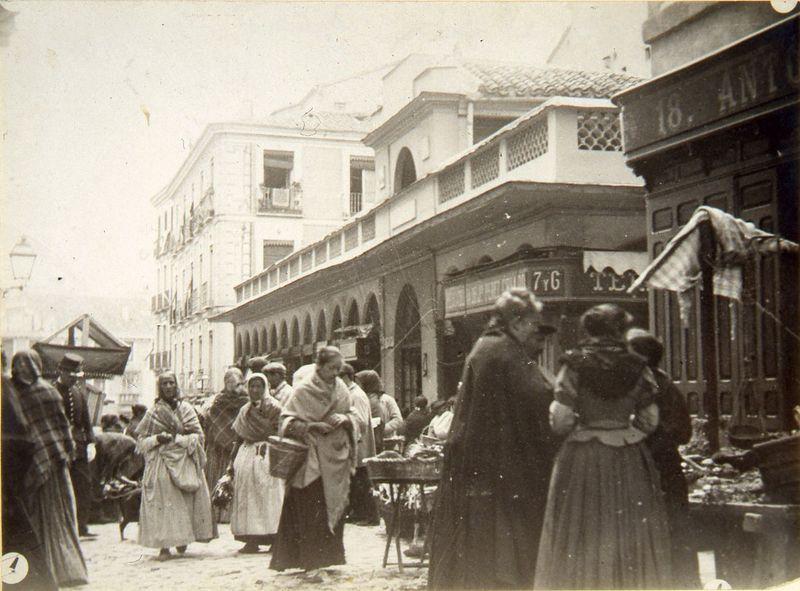 Mercado-De-San-Miguel-historia
