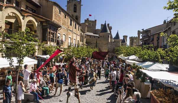 Castillo-de-Olite-fiestas