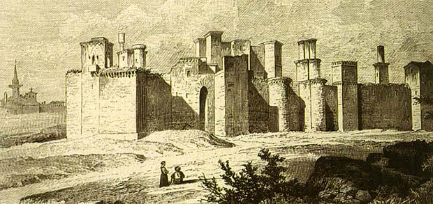 Castillo-de-Olite-historia