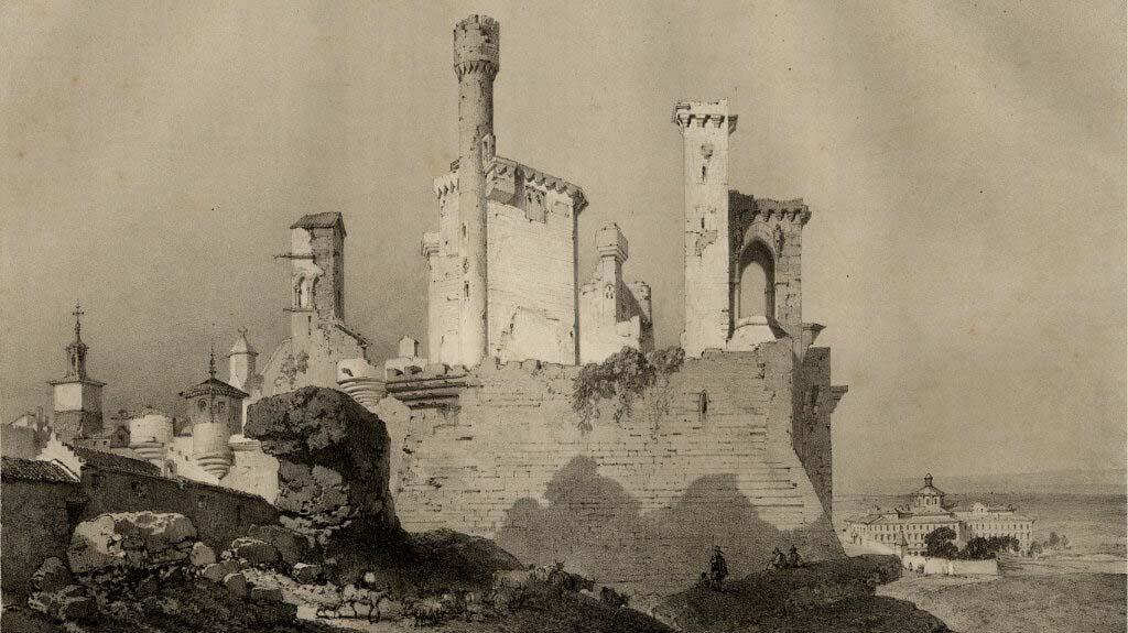 Castillo-de-Olite-incendio