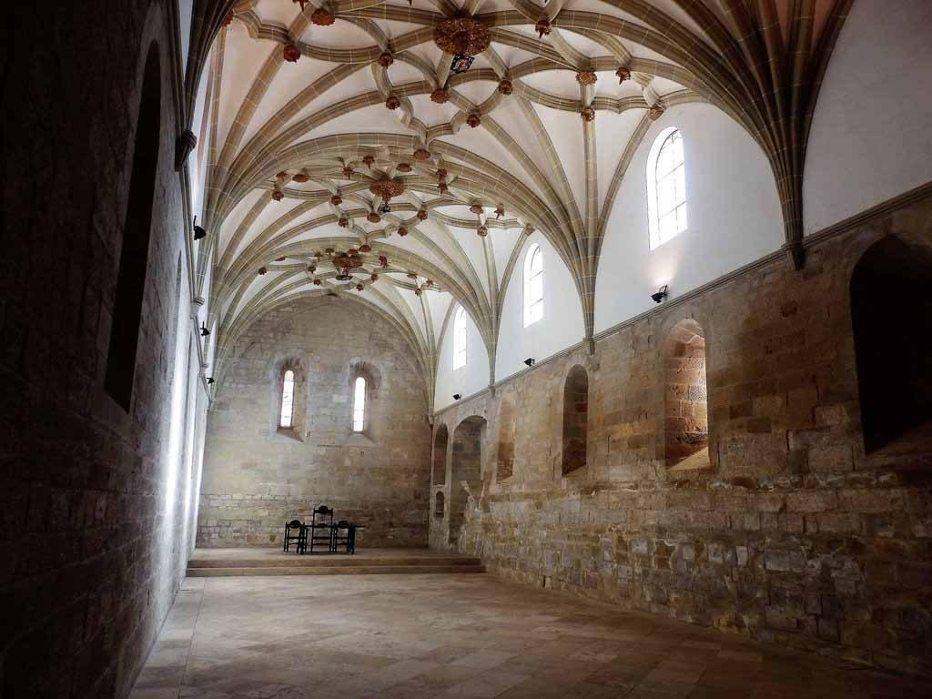 monasterio-de-veruela-refectorio-2