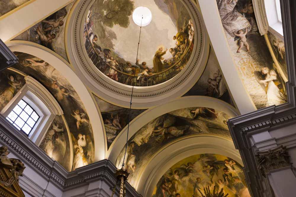 Ermita-de-San-Antonio-de-la-Florida-cupula-2