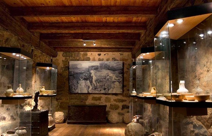 trasmoz-museo