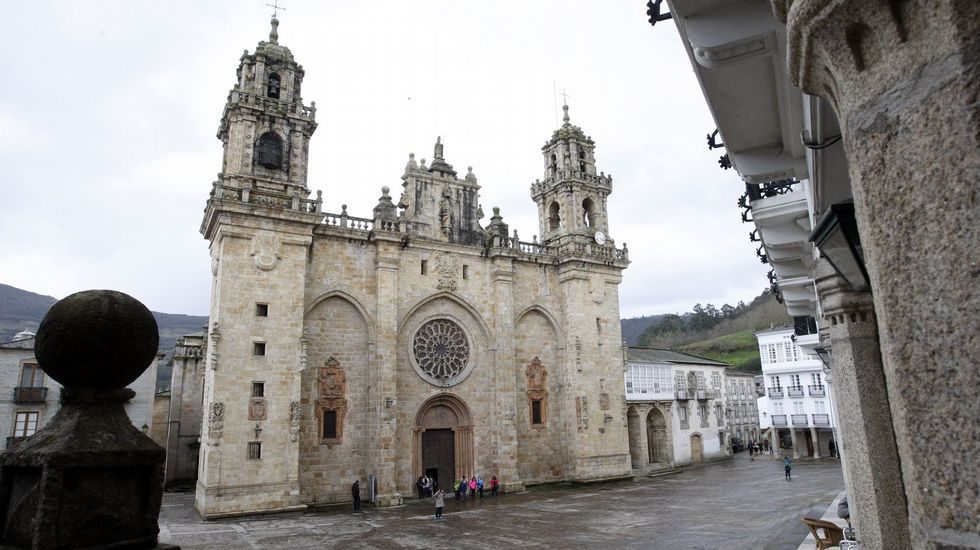 playa-de-las-catedrales-Catedral-Mondoñedo
